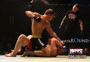 stu painpit hw belt winner fighting