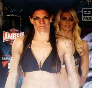 lauren murphy weigh in invicta