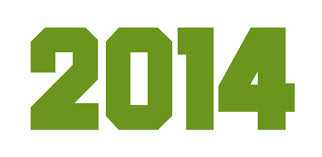 Here's to 2014……