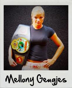 Mellony-Geugjes