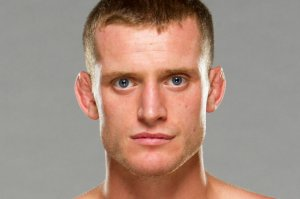The Ultimate Fighter Portraits - 2013