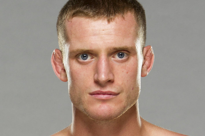 UK's Davey Grant OUT of Saturday's Fight Night 37Card