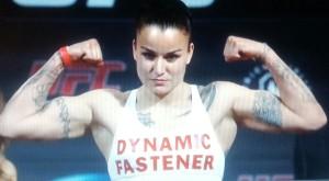 ROCKY PENNINGTON UFC 171