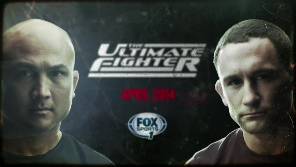 All 31 TUF 19 CAST MEMEBERS ANNOUNCED FOR 'EDGAR VS PENN'