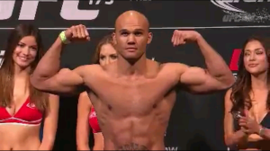 lawler weigh in pic