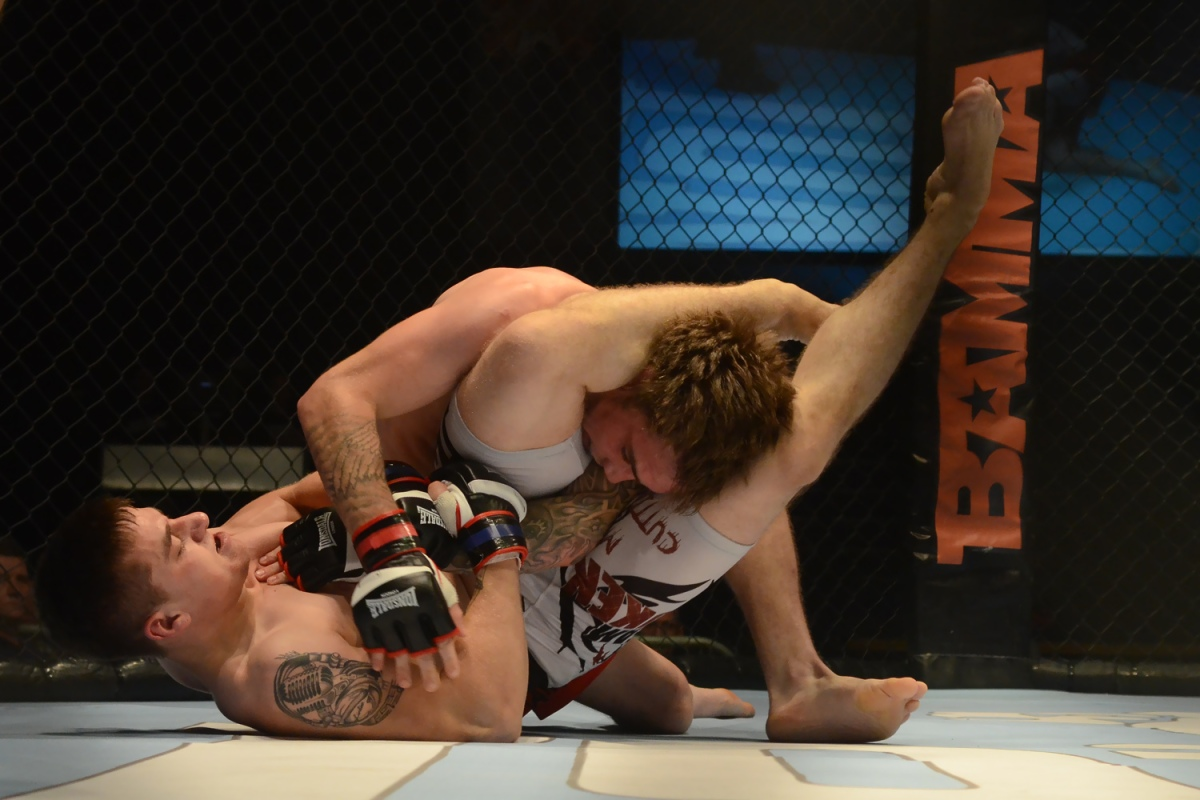 BAMMA FIGHT NIGHT 1 EVENT REVIEW