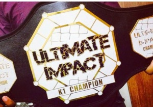 UIC12 K1 Belt