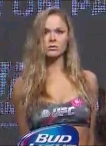 Ronda Rousey [C]