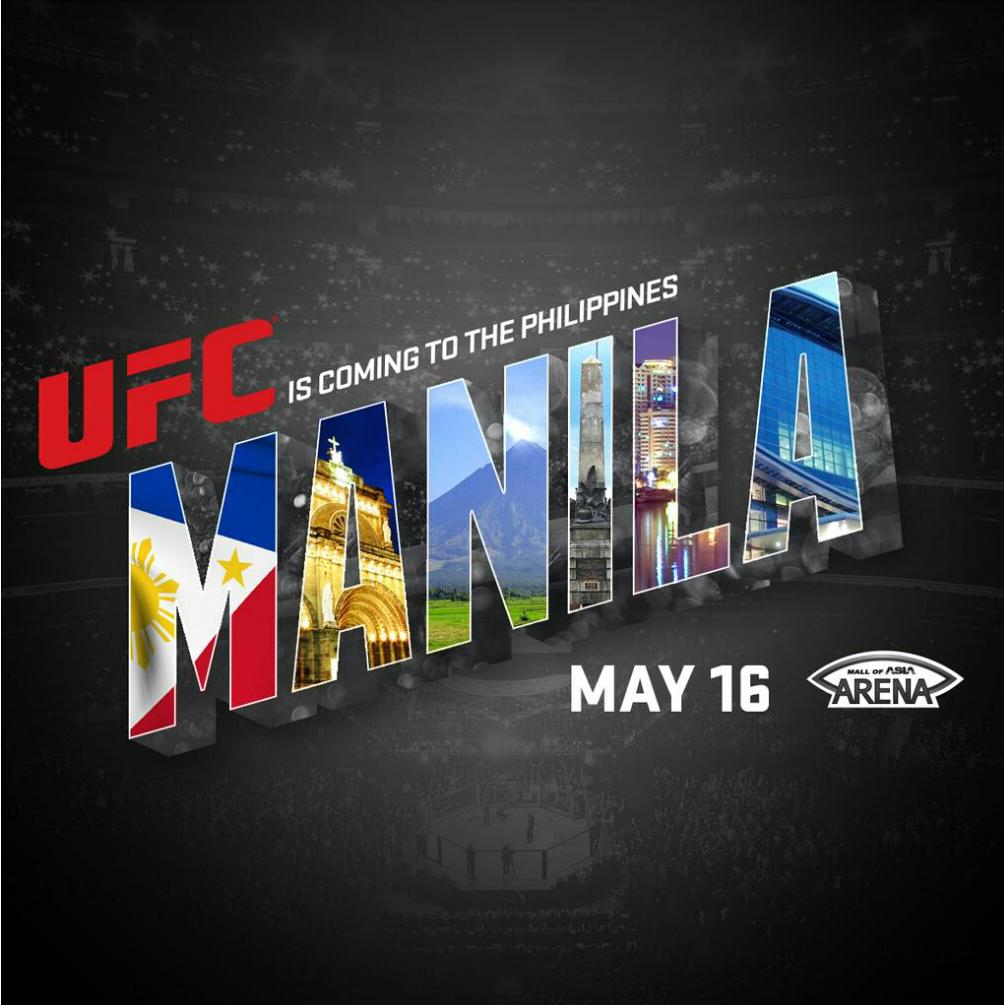 UFC Manila