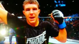 Al Win UFC 183