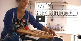 UFC 184 Embedded: Episode 1 Fightweek