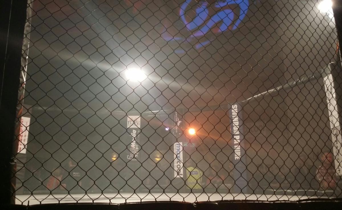 RAGED UK MMA  Swindon – FullResults