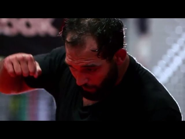 Countdown to UFC 185: Johny Hendricks vs. Matt Brown
