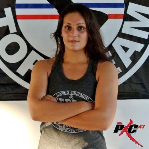 Helen Harper PXC 47 Profile Picture