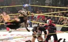 *WARNING VERY DISTRESSING/GRAPHIC* Official Live Footage of Pedro Aguayo Ramirez Before his Death Wrestling ReyMysterio