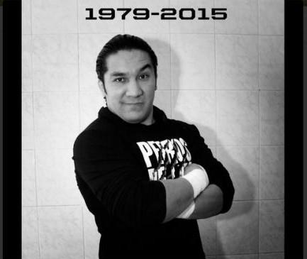 Pedro Aguayo Ramirez #RIP