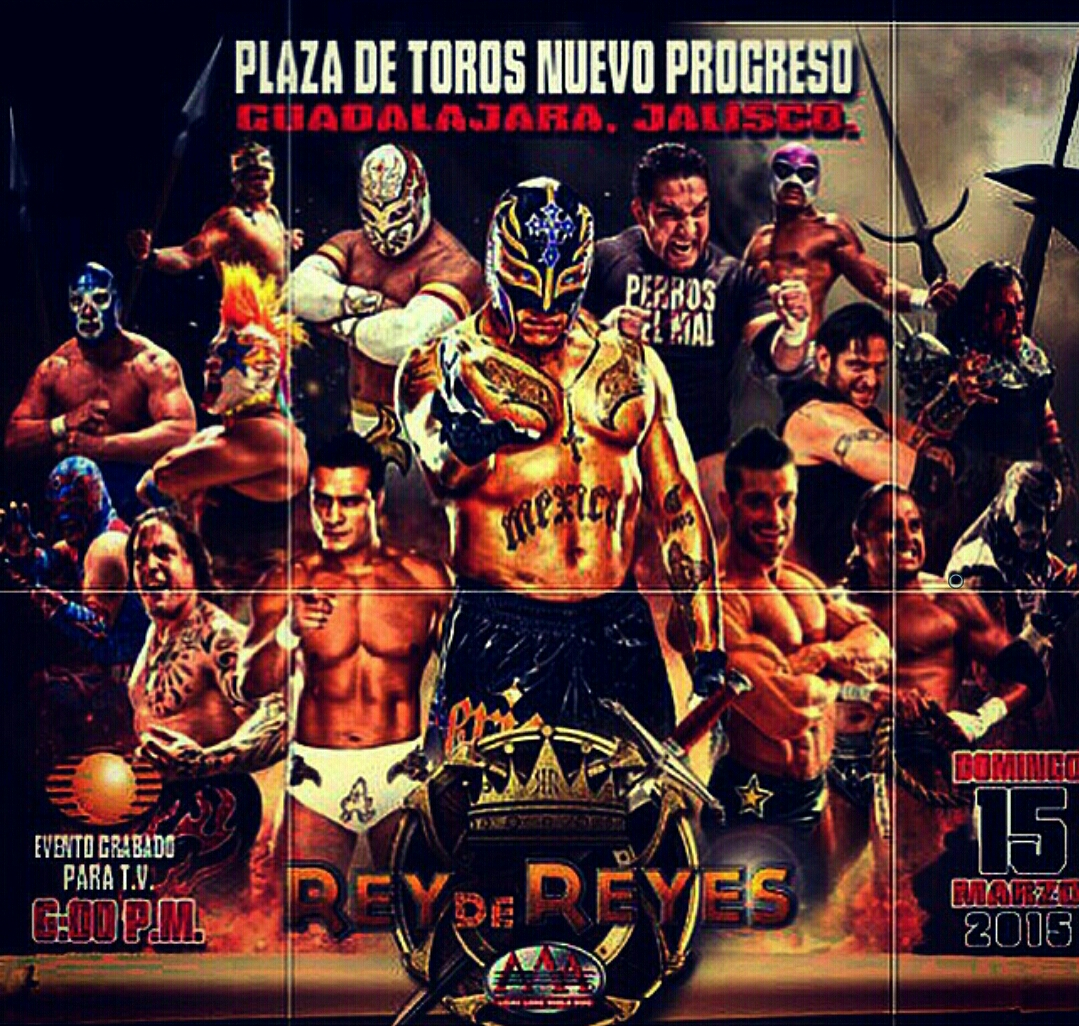 Rey Mysterio comments on death of Mexican Wrestler Pedro AguayoRamirez