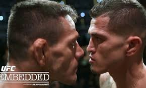 UFC 185 Embedded: Ep 6 It's all about theweight-cut!