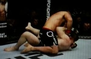 Mirko Cro Cop vs. Gabriel Gonzaga  UFC Fight Night Krakow