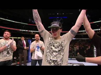 Chris Camozzi Take Two