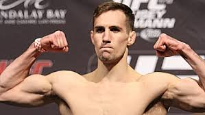 Talking 5 Rounds with Rory MacDonald by hosts John Ramdeen and Robin Black