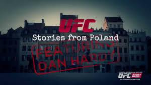 Fight Night Krakow: Stories fromPoland