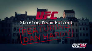 UFC Stories from Poland