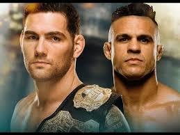 Countdown to UFC 187: Chris Weidman vs. VitorBelfort