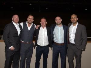 MACTO Management Team