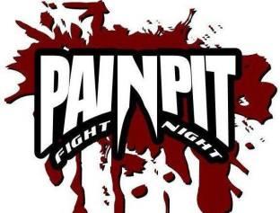 Pain Pit logo