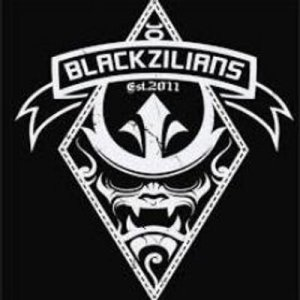 Blackzilians Logo