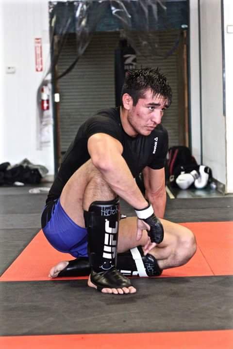 Elias Urbina 2TUF 23