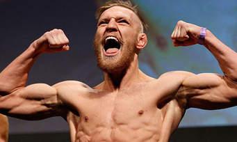 Conor McGregor: The story sofar…