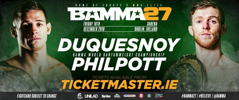 bamma-27-poster