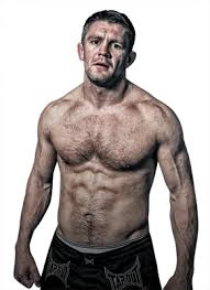 """Cage Warriors is the show where I'm going to make my comeback and win the welterweight title."" – Tom 'Kong' Watson"