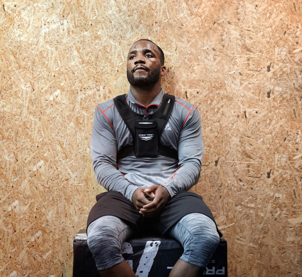 UFC ANNOUNCE PARTNERSHIP WITH 'FREETRAIN' FOR LEON EDWARDS IN HIS UPCOMING FIGHT WITH NATEDIAZ